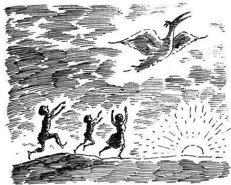 Znalezione obrazy dla zapytania Peter Bailey illustration
