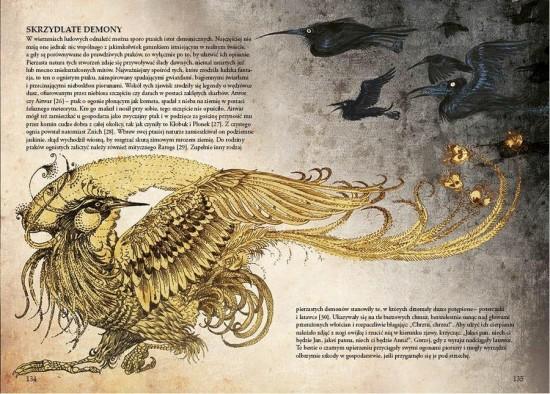 Bestiarusz zwierzęta III
